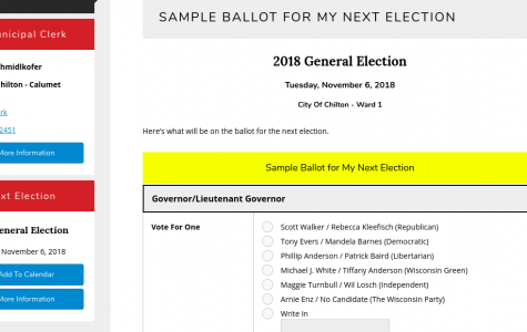 How To Vote for Eligible Seniors