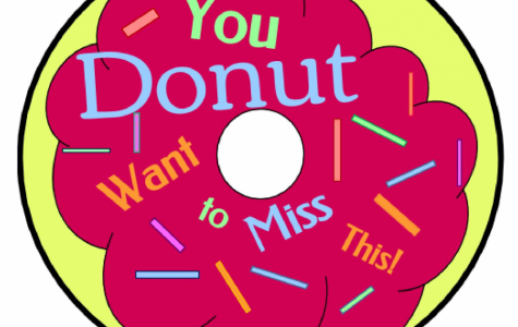 You Donut Want To Miss This!: Amber Halbach