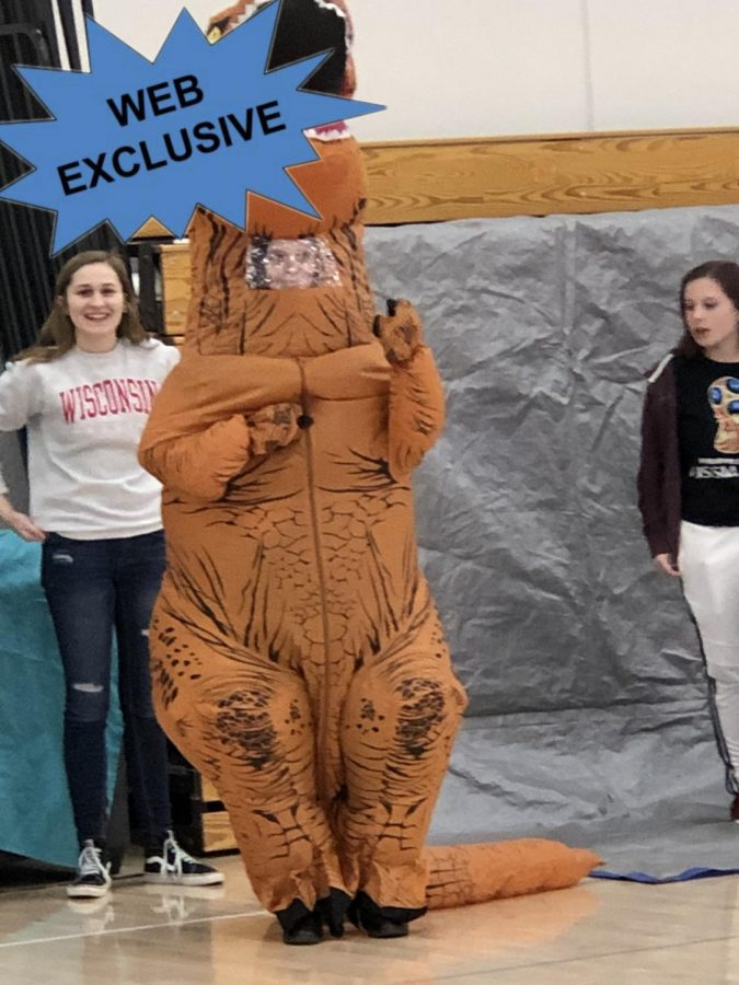Hope for the Holidays Assembly