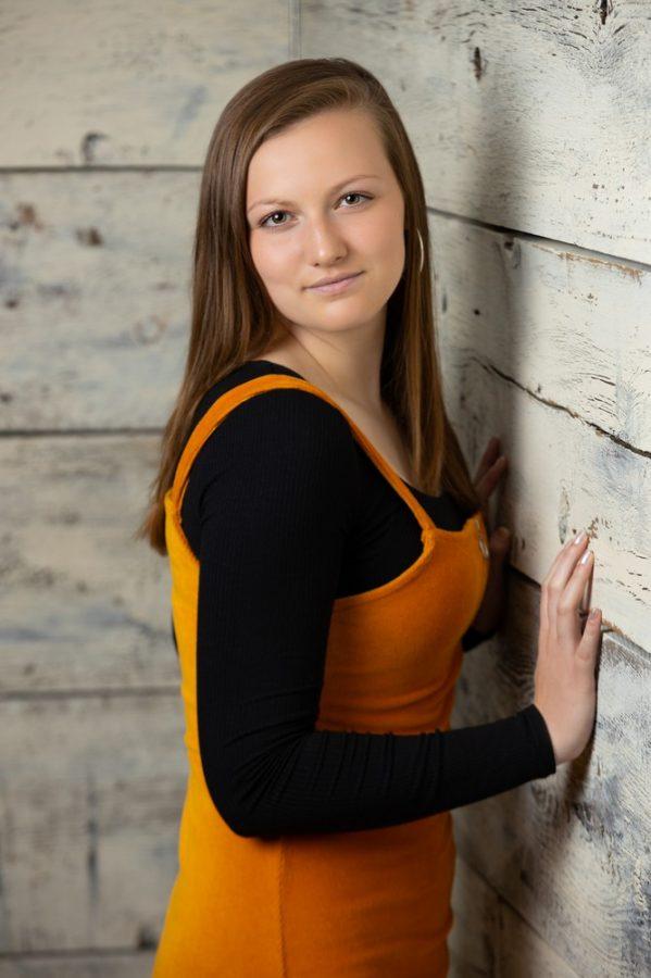 Breanna Bowe