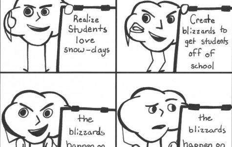 Snowdays