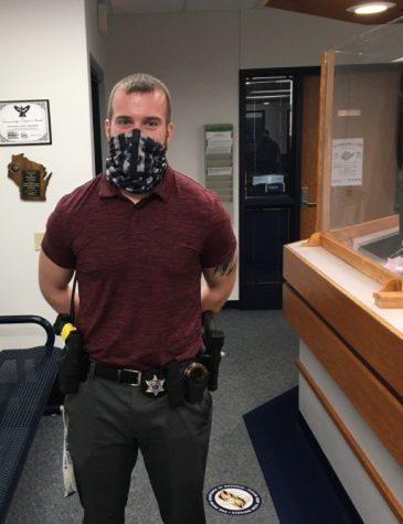 Deputy Handrich